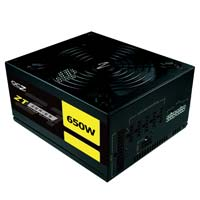 OCZ Technology ZT Series 650 Watt Modular ATX Power Supply