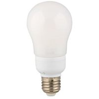 Stimulus Miracle LED The Un-Edison All Purpose A19 Bulb Frosted Cool White