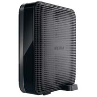 BUFFALO LinkStation LIVE 1TB Gigabit Ethernet Network Attached Storage (NAS)