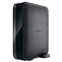 BUFFALO LinkStation LIVE 3TB Gigabit Ethernet External Network Hard Drive (NAS)