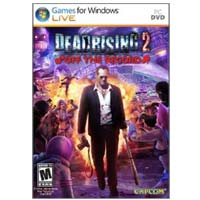 Capcom Dead Rising 2: Off the Record (PC)