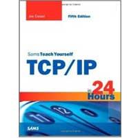 Sams SAMS TY TCIP/IP 24 HOURS