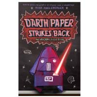 Abrams, Harry N., Inc. DARTH PAPER STRIKES BACK