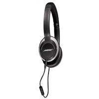 Bose OE2 On Ear Stereo Headphones - Black
