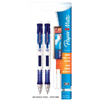 PaperMate ClearPoint Mechanical Pencil Set
