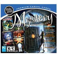 Encore Software Mystery Adventure Pack (PC)