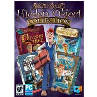 Encore Software Mortimer Beckett Collection (PC)