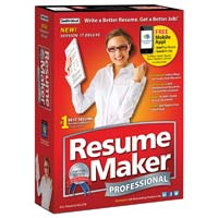Individual Software Resume Maker Professional Deluxe 17 (PC)
