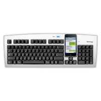 Matias One Keyboard for iPhone and Mac