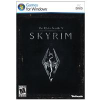 Bethesda Elder Scrolls V: Skyrim (PC)