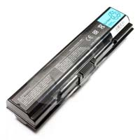 DR. Battery 6600mAh Laptop Battery for Dynabook/Equium/Satellite Series