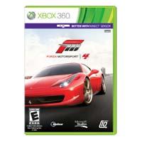 Microsoft Forza Motorsport 4