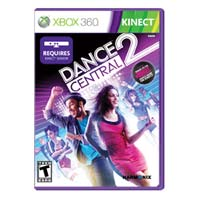 Microsoft Dance Central 2 (Kinect for Xbox360)