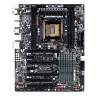 Gigabyte GA-X79-UD3 Socket 2011 X79 ATX Intel Motherboard