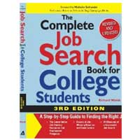 Books for Less COMPLETE JOB SEARCH BOOK