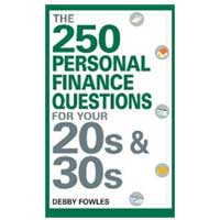 Books for Less 250 PERSONAL FINANCE QUES