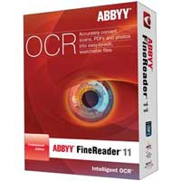 ABBYY FineReader 11 Professional Edition (PC)