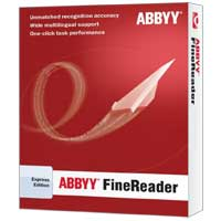 ABBYY FineReader 9 Express (PC)