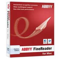ABBYY FineReader Express Edition (Mac)