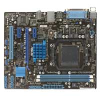 ASUS M5A78L-M LX PLUS Socket AM3+ 760G mATX AMD Motherboard