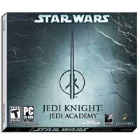 Cosmi Star Wars Jedi Knights Jedi Academy (PC)