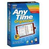 Individual Software AnyTime Organizer Deluxe 14 (PC)
