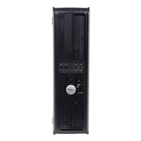 Dell GX745 Windows 7 Professional Desktop Computer Off Lease Refurbished