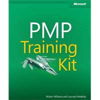 Microsoft Press PMP STUDY KIT