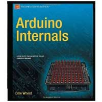 Apress ARDUINO INTERNALS