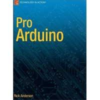 Apress PRO ARDUINO