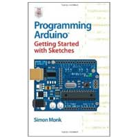 McGraw-Hill PROGRAMMING ARDUINO