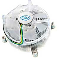 Intel LGA 2011 Universal CPU Cooler