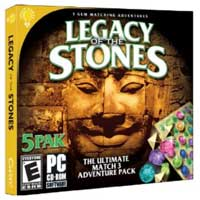 On Hand Software Legacy of the Stones JC (PC)