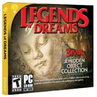 On Hand Software Legends of Dreams JC (PC)