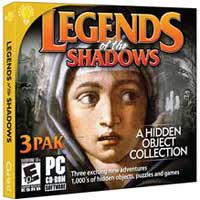 On Hand Software Legend of the Shadows JC (PC)