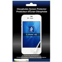 Green Onions Supply Crystal Oleophobic Screen Protector for iPhone 4/4S