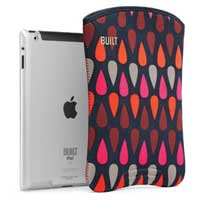 Built NY Travel Pack for iPad 2 Rain Drop