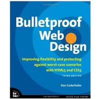 Sams BULLETPROOF WEB DESIGN