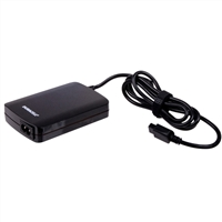Duracell Universal Slim 90 Watt Notebook AC Adapter