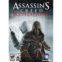 Ubisoft Assassin's Creed Revelations (PC)