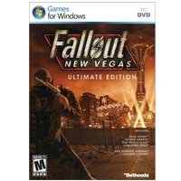 Bethesda Fallout New Vegas Ultimate Edition (PC)