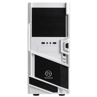 Thermaltake Commander MS-I Snow ATX Mid-Tower Computer Case