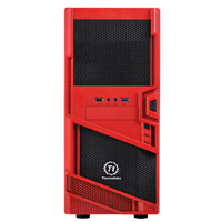 Thermaltake Commander MS-I Epic ATX Gaming Mid Tower