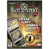 Phantom EFX Reel Deal Slot Mystery (PC)
