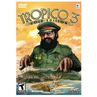 Feral Tropico 3: Gold Edition (Mac)
