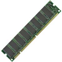 2GB DDR2-800 (PC2-6400) SO-DIMM Laptop Memory Module - Refurbished