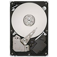 "Assorted 500GB 7,200 RPM SATA II 3Gb/s 3.5"" Desktop Internal Hard Drive - Refurbished"