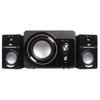 Eagle Technologies Arion ET-AR306-BK 2.0 Compact Speaker