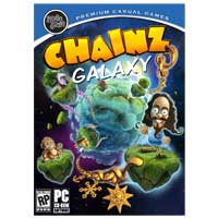 MumboJumbo Chainz Galaxy (PC/Mac)