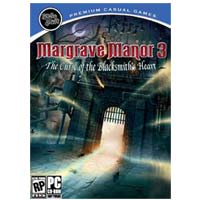 MumboJumbo Margrave Manor 3 (PC)